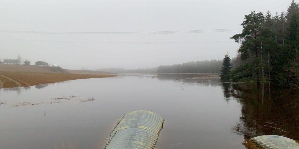 Høgbrua (tuta) mot Bjørkelangen