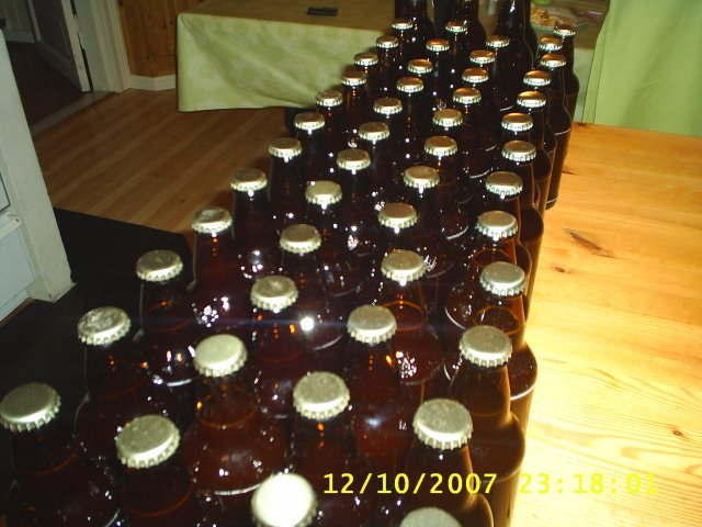 Lierfossbrew Pale Ale